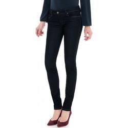 Vêtements Femme Jeans skinny Salsa WONDER Bleu Foncé