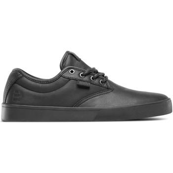Chaussures Chaussures de Skate Etnies JAMESON SL BLACK