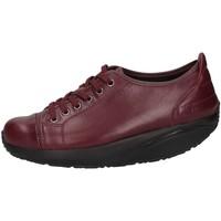 Chaussures Femme Baskets basses Mbt 700712-255  Femme rouge