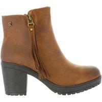 Chaussures Femme Bottines Refresh 63828 Marrón