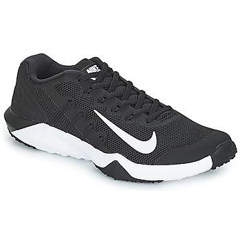 Chaussures Homme Fitness / Training Nike RETALIATION TRAINER 2 Noir / Blanc