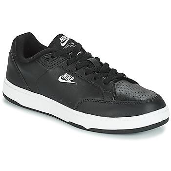 Chaussures Homme Baskets basses Nike GRANDSTAND II Noir