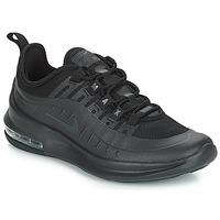 Chaussures Enfant Baskets basses Nike AIR MAX AXIS GRADE SCHOOL Noir