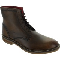 Chaussures Homme Boots Base London Knole marron