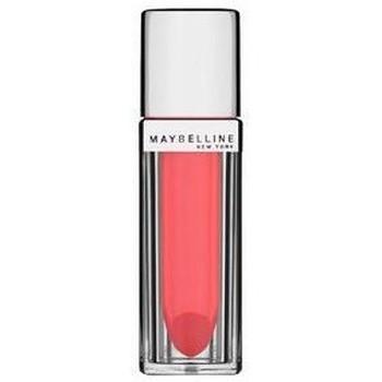 Beauté Femme Gloss Gemey Maybelline - Laque à lèvres COLOR ELIXIR - 400 Alluring Coral Autres