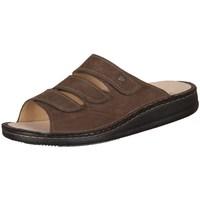 Chaussures Homme Mules Finn Comfort Korfu Tabak Carat Marron
