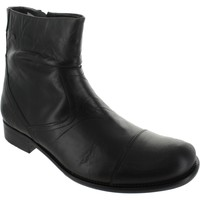 Chaussures Homme Bottes Base London Keystone vert