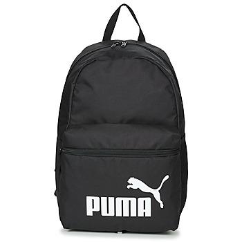 Sacs Homme Sacs à dos Puma PHASE BACKPACK Noir