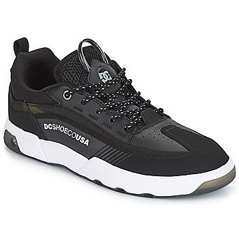 Chaussures Homme Baskets basses DC Shoes LEGACY98 SLM SE M SHOE BLO Noir