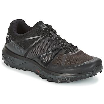 Chaussures Homme Running / trail Salomon TRAILSTER Noir