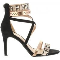 Chaussures Femme Sandales et Nu-pieds Sprox 391513-B6600 Negro