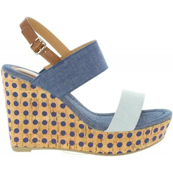 Chaussures Femme Sandales et Nu-pieds Sprox 385913-B6600 Azul
