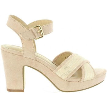Chaussures Femme Sandales et Nu-pieds Sprox 389773-B6600 Beige