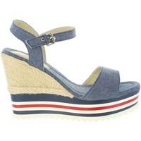 Chaussures Femme Sandales et Nu-pieds Sprox 389963-B6600 Azul