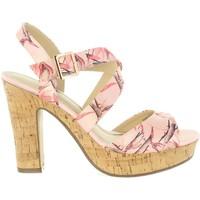 Chaussures Femme Sandales et Nu-pieds Sprox 396213-B6600 Rosa