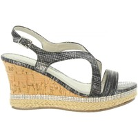 Chaussures Femme Sandales et Nu-pieds Sprox 398901-B6600 Negro