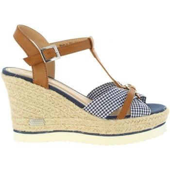 Chaussures Femme Sandales et Nu-pieds Sprox 395603-B6600 Marrón