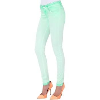 Vêtements Femme Jeans skinny Salsa COLETTE COMFORT Vert