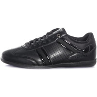 Chaussures Homme Baskets mode Chaussures Redskins ILLIC NOIR Noir