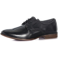 Chaussures Homme Richelieu Chaussures Redskins NESKA NOIR Noir