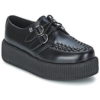 Chaussures Derbies TUK MONDO HI Noir