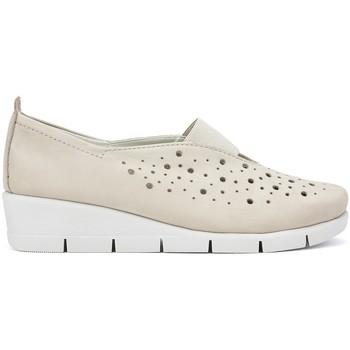 Chaussures Femme Ballerines / babies Flexx NOIA LETINAS DUNE