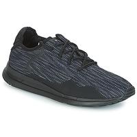 Chaussures Homme Baskets basses Le Coq Sportif SOLAS PREMIUM triple black