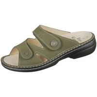 Chaussures Femme Mules Finn Comfort Torbole Olive