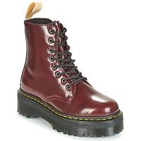 Chaussures Boots Dr Martens JADON Bordeaux