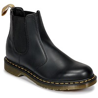 Chaussures Boots Dr Martens 2976 VEGAN Noir