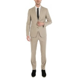 Vêtements Homme Costumes  Jerem Costume Beige BE28
