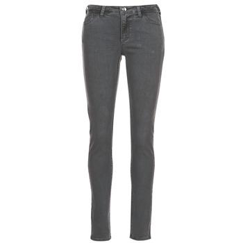 Vêtements Femme Jeans skinny Emporio Armani YEARAW Noir