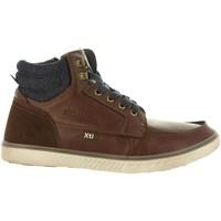 Chaussures Homme Baskets montantes Xti 47064 Marrón