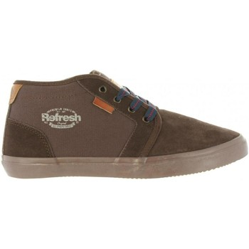 Chaussures Homme Boots Refresh 63944 Marrón