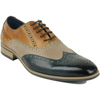 Chaussures Homme Derbies Kdopa richelieu gold Marron