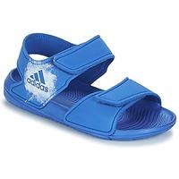 Chaussures Enfant Sandales et Nu-pieds adidas Performance ALTASWIM C Bleu