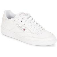 Chaussures Femme Baskets basses Reebok Classic CLUB C 85 Blanc