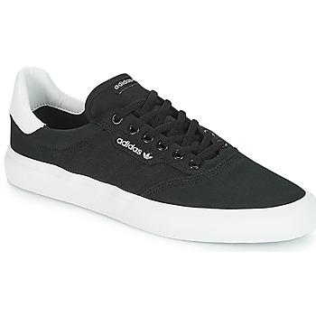 Chaussures Baskets basses adidas Originals 3MC Noir