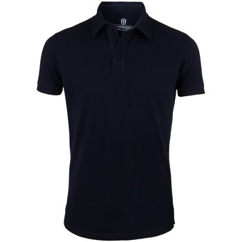 Vêtements Homme Polos manches courtes The Weekenders Polo Manches Courtes The Chiller Bleu marine