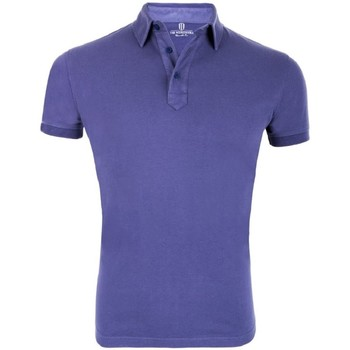 Vêtements Homme Polos manches courtes The Weekenders Polo Manches Courtes The Chiller Bleu nuit