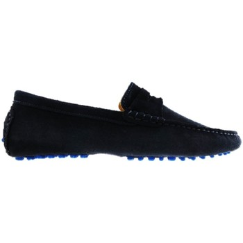 Chaussures Homme Mocassins The Weekenders The Driver Bleu marine