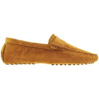 Chaussures Homme Mocassins The Weekenders The Driver Marron clair