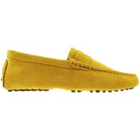 Chaussures Homme Mocassins The Weekenders The Driver Tabac