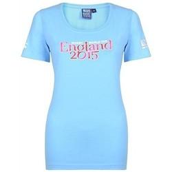 Vêtements T-shirts manches courtes Canterbury Tee-shirt - Coupe du monde 2015 - Vert