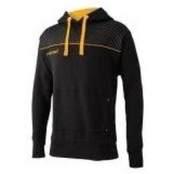 Vêtements Enfant Sweats Kooga Sweat enfant - Teamwear hoody - Noir