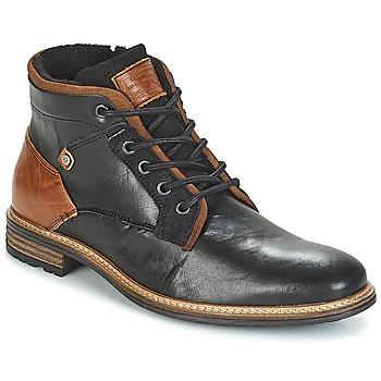 Chaussures Homme Boots Bullboxer NIRINA BLACK