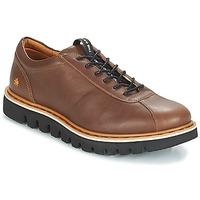 Chaussures Homme Derbies Art TORONTO Marron