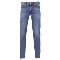 Vêtements Homme Jeans slim Diesel THOMMER Bleu 084UH