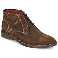 Chaussures Homme Boots Lloyd DALBERT Marron
