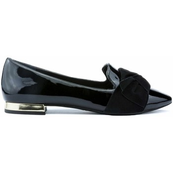Chaussures Femme Ballerines / babies Rockport SACS À MAIN  ZULY LUXE BOW W W CG9489 BLACK